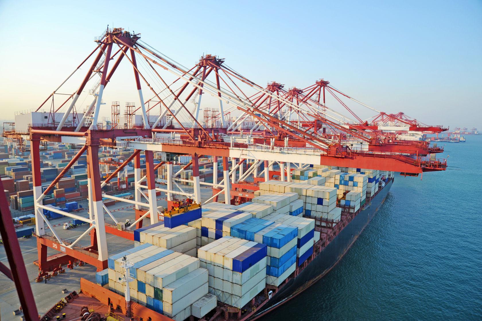 中国からの輸入の流れ(2)