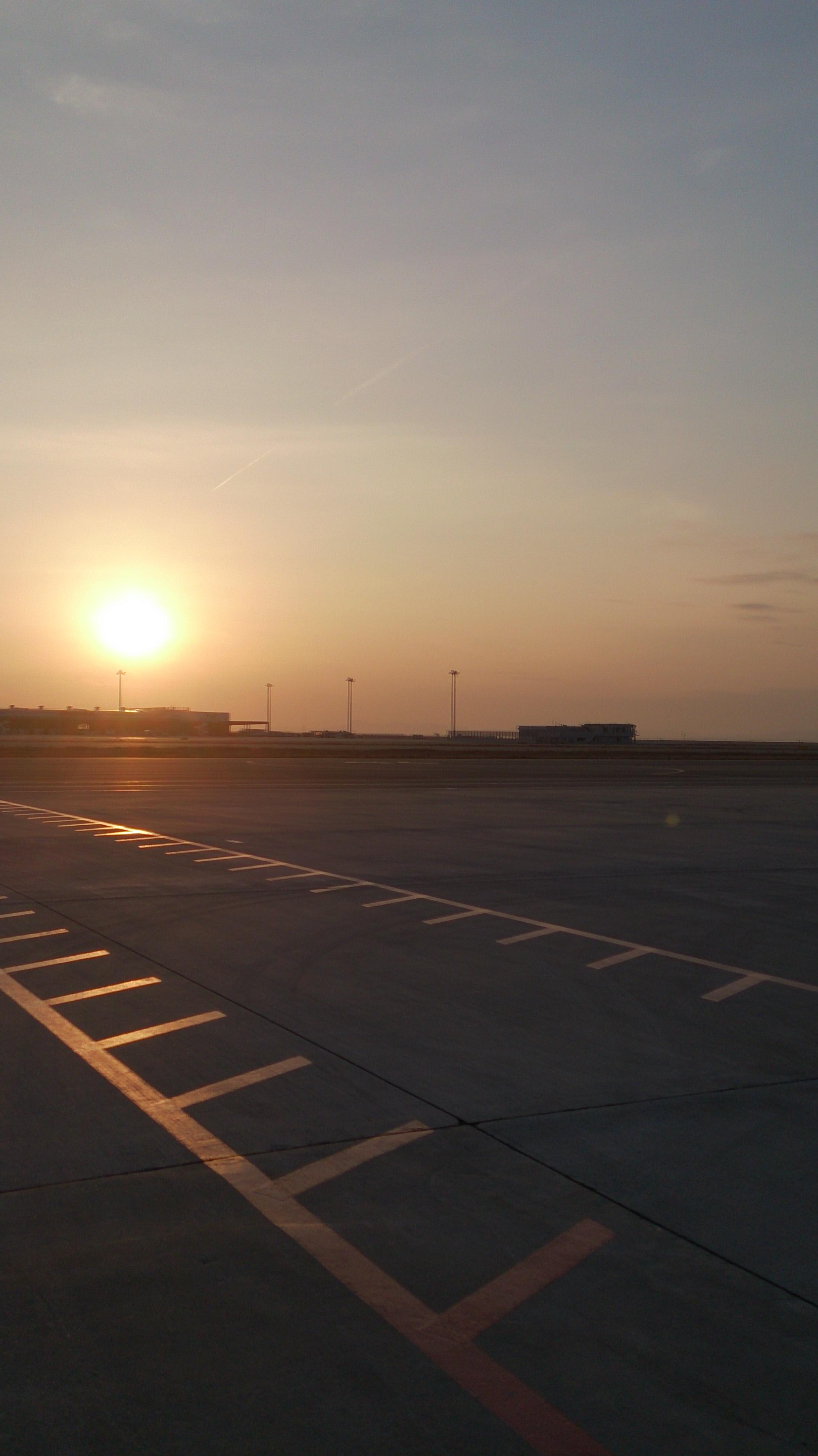 関空からLCC利用して香港経由で広州へ行く方法