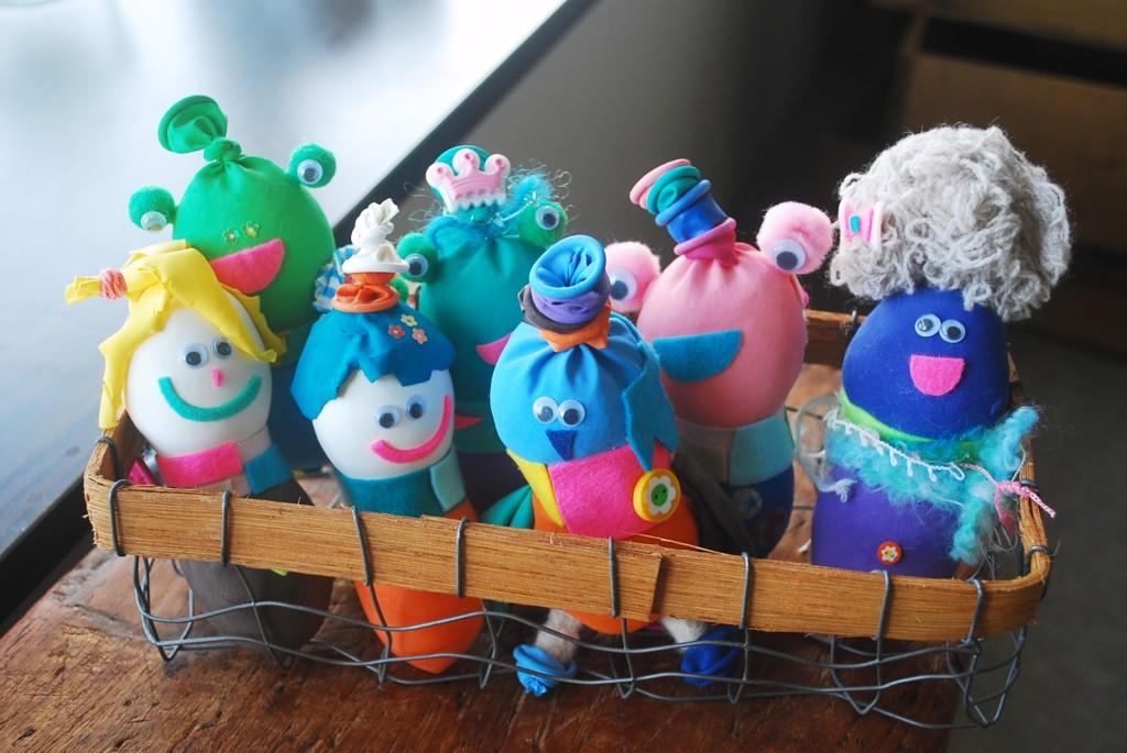 おもちゃの輸入1