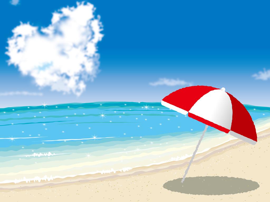 【おたすけ便での輸入事例】広州→東京へビーチパラソルの輸入